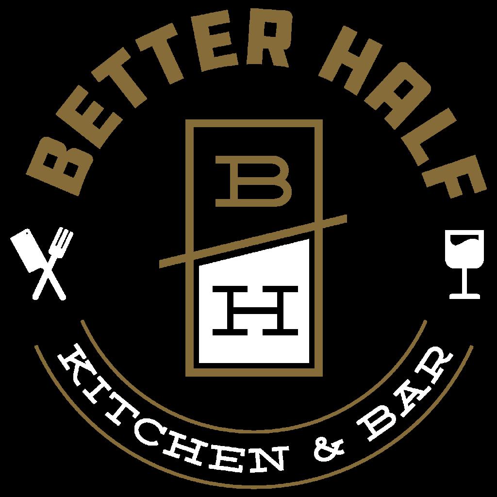 Better Half Kitchen Logo
